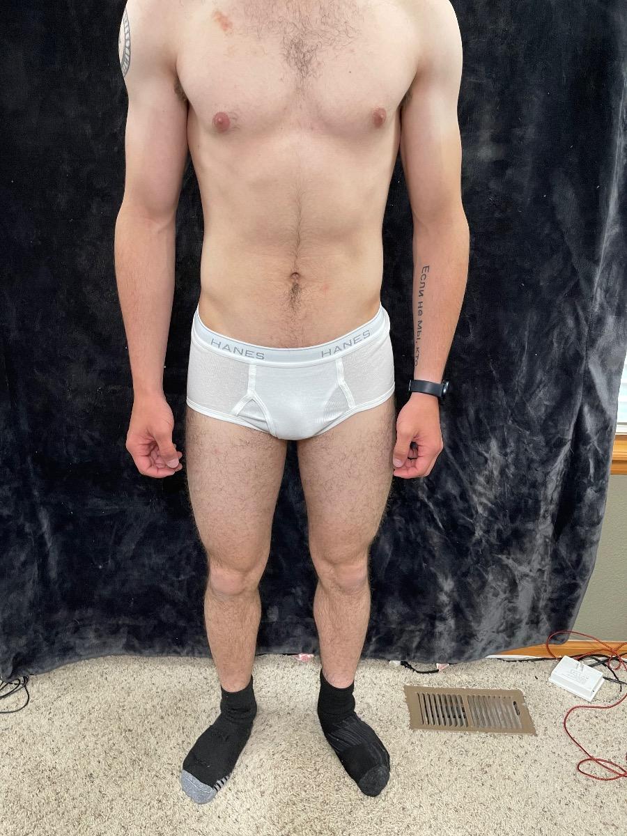 Hanes men's tighty Whities